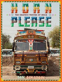 Horn Please: The Decorated Trucks of India