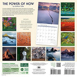 The Power of Now 2017 Wall Calendar: A Year of Inspirational Quotes