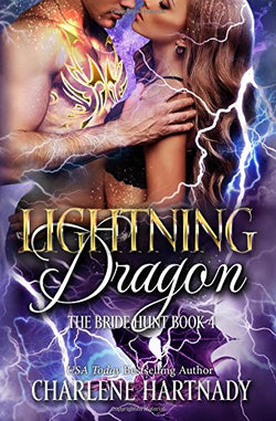 Lightning Dragon (The Bride Hunt)
