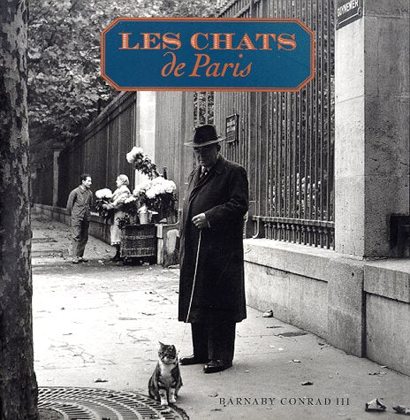 Les Chats de Paris
