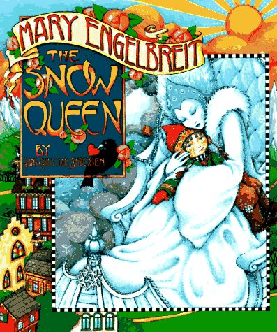 Mary Engelbreit's The Snow Queen