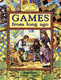 Games from Long Ago (Historic Communities)