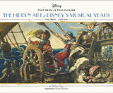 They Drew As they Pleased: The Hidden Art of Disney's Musical Years (The 1940s - Part One)