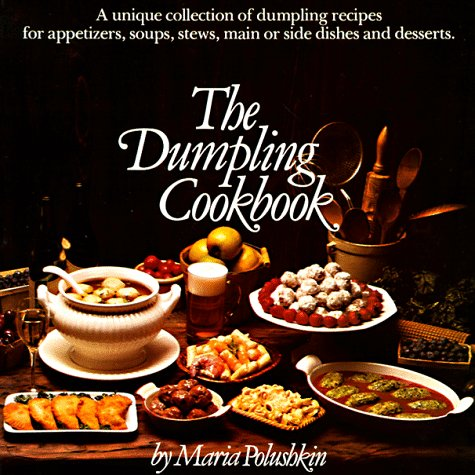 The Dumpling Cookbook