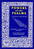 Powers of the Psalms (Occult Classics)