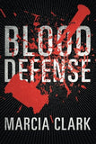 Blood Defense (Samantha Brinkman)