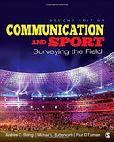 Communication and Sport: Surveying the Field