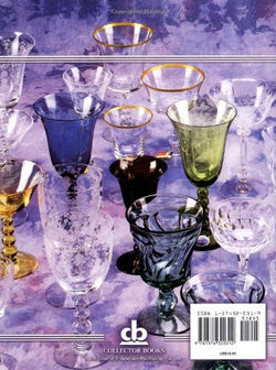 Crystal Stemware Identification Guide