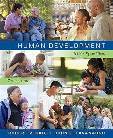 Human Development: A Life-Span View (MindTap Course List)