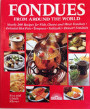Fondues from Around the World