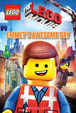 LEGO The LEGO Movie: Emmet's Awesome Day