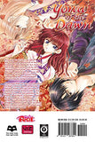 Yona of the Dawn, Vol. 3