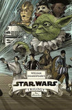 William Shakespeare's Star Wars Trilogy: The Royal Imperial Boxed Set: Includes Verily, A New Hope; The Empire Striketh Back; The Jedi Doth