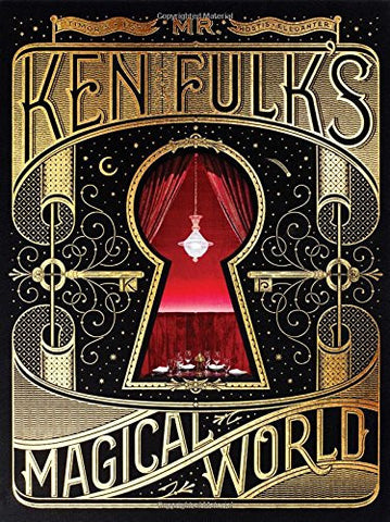 Mr. Ken Fulk's Magical World