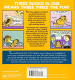 Garfield Fat Cat 3-Pack #3: A Triple Helping of Classic GARFIELD Humor Vol 3