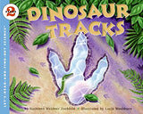 Dinosaur Tracks (Let's-Read-and-Find-Out Science 2)