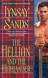 The Hellion and the Highlander (Historical Highlands)