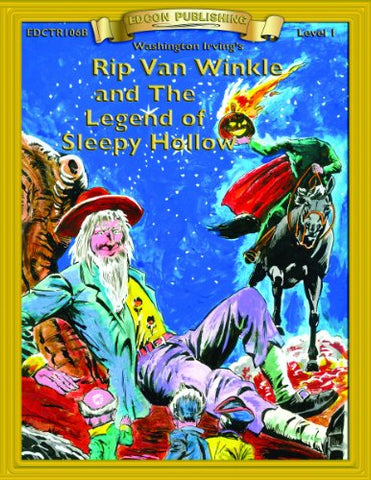 Rip Van Winkle (Bring the Classics to Life: Level 1)