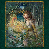 Women of Myth & Magic 2017 Fantasy Art Wall Calendar