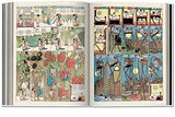 Winsor McCay: The Complete Little Nemo 1905-1909