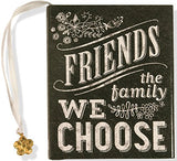 Friends: The Family We Choose (mini book)