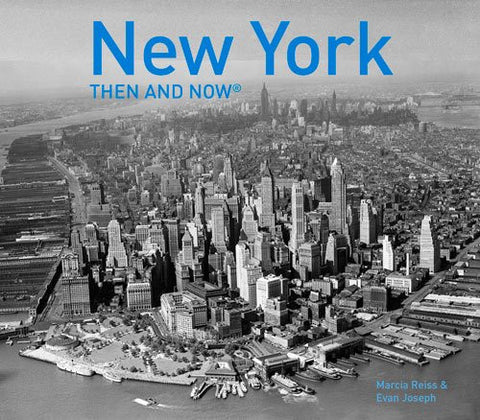 New York: Then and Now®