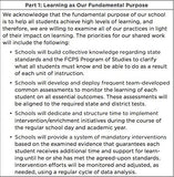Leaders of Learning: How District, School, and Classroom Leaders Improve Student Achievement (Bringing the Professional Learning Community P