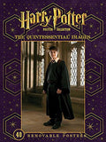 Harry Potter Poster Collection: QUINTESSENTIAL IMAGES (Insights Poster Collections)