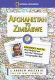 Afghanistan to Zimbabwe: Country Facts That Helped Me Win the National Geographic Bee