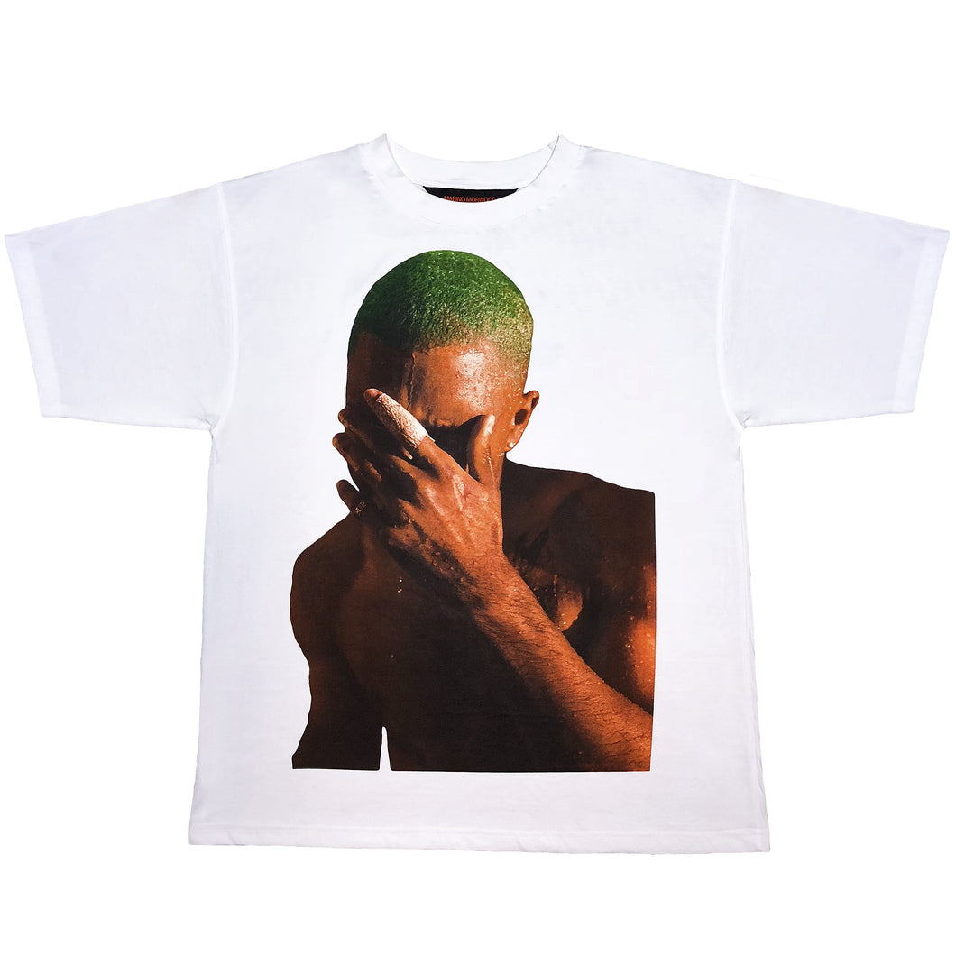 Frank Ocean Boys Don't Cry T-Shirt