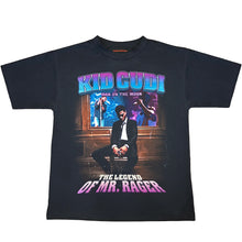 Kid Cudi Man On The Moon T-Shirt