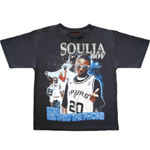 Marino Morwood Soulja Boy Kiss Me Thru The Phone T-Shirt