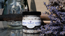 Lavender Sea Salt Wholesale