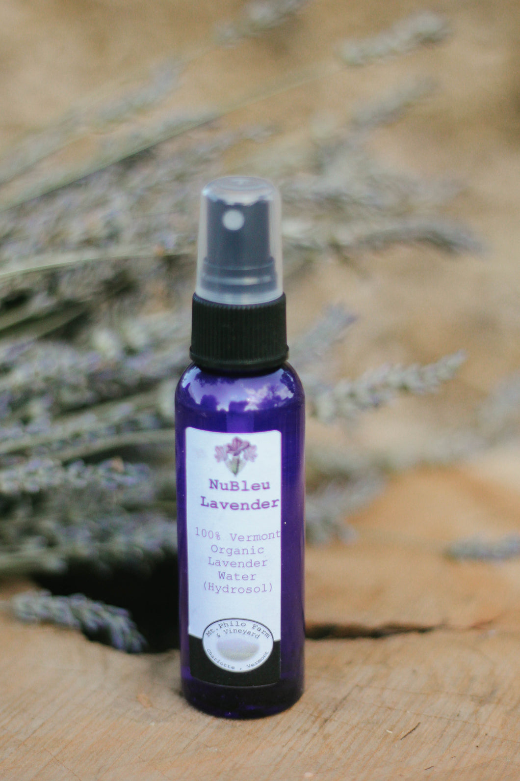 Lavender Spray Wholesale