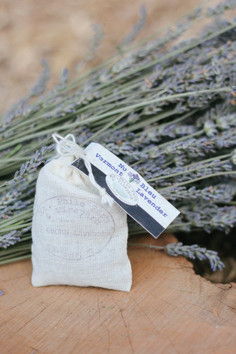 Lavender Sachet Wholesale