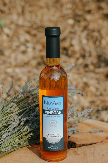 NuVine Ice Wine Vinegar