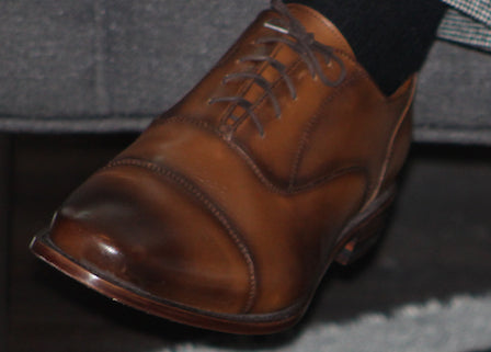Why some mens shoes cost up to $1000 dollars?