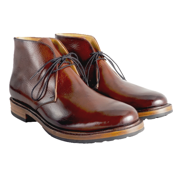 5275 London Chukka Boots