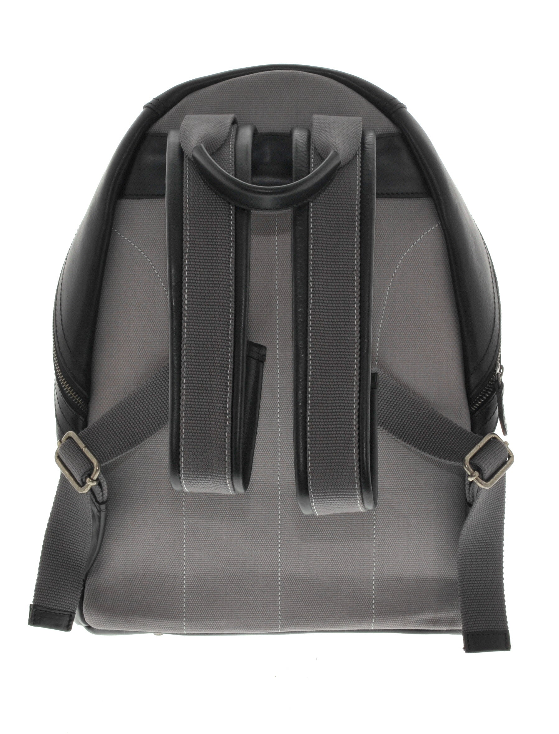 Leather Backpack - Black - LeatherLately