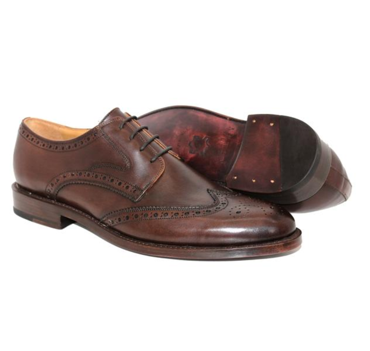 5270 NY Wing Tip Derby