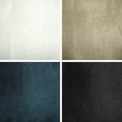 What is Suede Fabric ?