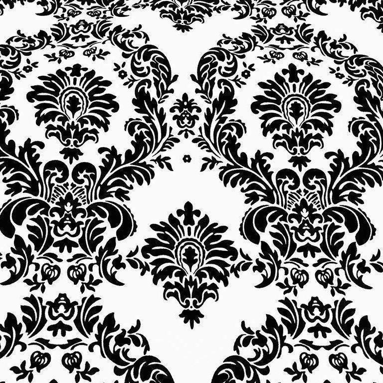 What is Damask Fabric ?