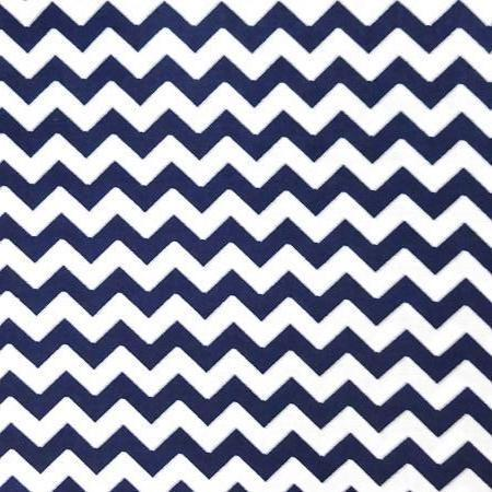 What is Chevron Fabric ?