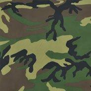 What is Camouflage Fabric ?