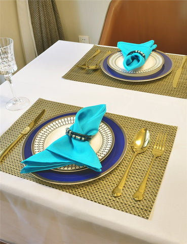 Buy Cheap Linen Napkins for a High-end Luxury Feel