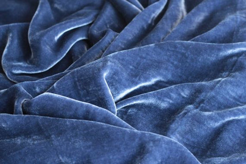 Velvet Flocking Fabric