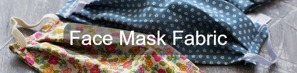 Face Mask Fabric Cloth iFabric