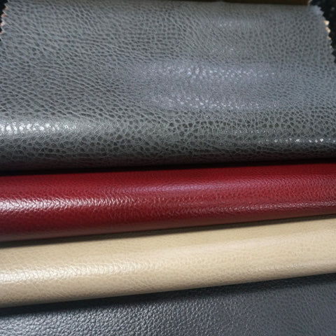 PVC Leather Vinyl Fabric