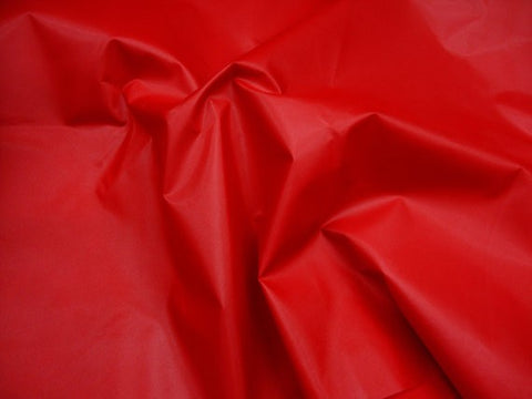 Packcloth fabric