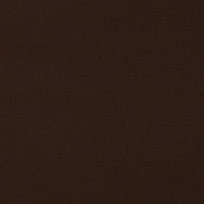 Brown Twill Fabric
